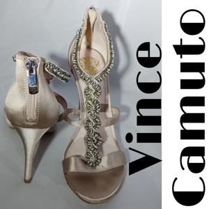 👑 Vince Camuto sandals